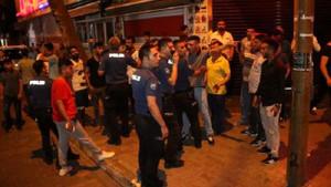 Adıyaman'da Suriyeliler ile Türk vatandaşları arasında kavga çıktı: 3 yaralı, 3 gözaltı