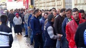 CHP'li Aygun: İsveç gibi genç mezunlarımıza genç işsizlik ödeneği verelim