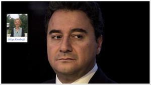 Kulis: AKP'liler aradıkları Ali Babacan'a neden ulaşamıyor?