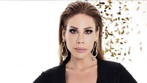 Ünlü şarkıcı Linet'in üzerindeki kıyafetin fiyatı dudak uçuklattı