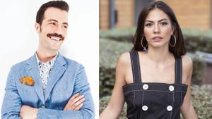 Lider Şahin ile Demet Özdemir aşkının fotoğraflı kanıtı!