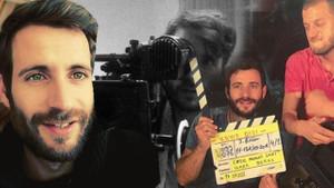 Genç kameramanın acı ölümü