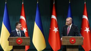 Ukrayna medyası: Türkiye savunma sanayii alanında ortağımız olabilir