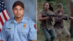 Walking Dead oyuncusu Dango NGuyen hayatını kaybetti