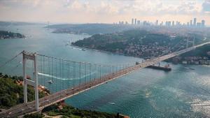 İstanbul'da yarın bu yollar kapalı olacak