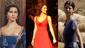 Beren Saat'ten oynadığı karakterlere selam: Beni daha insan yapan kadınlar