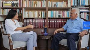 Perinçek Erdoğan ile Esad arasında arabulucu mu?