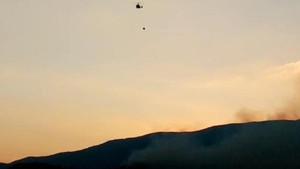 Türkiye alev alev yanıyor! Şimdi de Hatay'da yangın çıktı