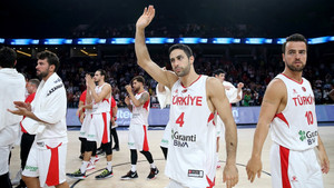 Türkiye Akropolis Turnuvası'nda İtalya'yı yendi