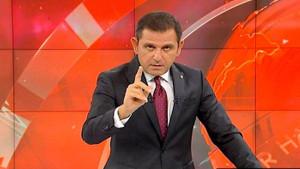 HDP'li üç belediyeye kayyum atanmasına Fatih Portakal'dan sert tepki