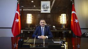 Cumhurbaşkanı Yardımcısı Oktay: Teröre destek veren belediyelere müdahale kaçınılmazdır