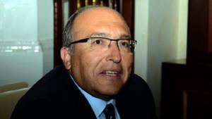 Kültür ve Turizm Bakan Yardımcısı Prof. Dr. Ahmet Haluk Dursun  trafik kazasında hayatını kaybetti