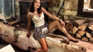 Arka Sokaklar'ın Bahar Komiseri Merve Oflaz'ın tatil paylaşımı yıktı geçti!