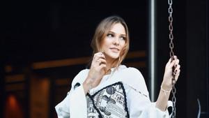 Güzel oyuncu Alina Boz sosyal medyaya küstü