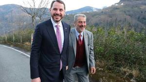 Berat Albayrak'ın babası Sadık Albayrak'tan flaş açıklamalar