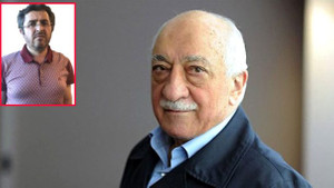 FETÖ lideri Gülen'in kod adını koyduğu örgüt üyesi yakalandı