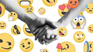 Mesajlaşırken emoji kullananların cinsel yaşamı daha aktif!
