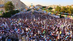 1 Eylül Dünya Barış Günü mitingine izin çıktı!
