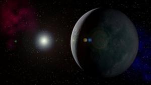 Ağır metallerden oluşan bir öte gezegen keşfedildi