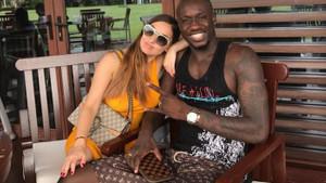 Mbaye Diagne: Ben çok eşli bir insanım ve şu anki eşim bunu biliyor