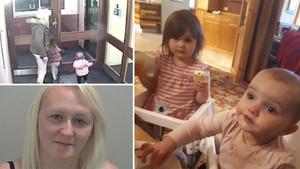 Louis Porton seks yapmasına engel oluyorlar diye 2 kızını öldürdü