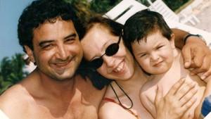 Kendi ağzından Cüneyt Cebenoyan'ın hayat öyküsü: Zaman tedavi etmez