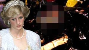 Prenses Diana'nın kaza sonrası kanlar içindeki görüntüleri ortaya çıktı