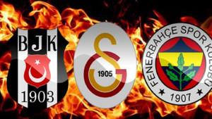 Galatasaray sosyal medyanın da şampiyonu! Hangi takımın kaç takipçisi var?