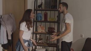 Zeynep Beşerler ve Ümit Erdim aynı filmde buluştular