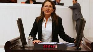 ATV hedef gösterdi HDP Milletvekili Oya Ersoy isyan etti!