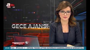 A Haber'in gözdesi Banu El'den flaş CNN Türk açıklaması