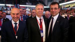 Erdoğan görüşmesi öncesi kritik toplantı