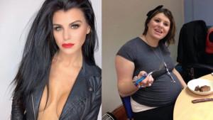 53 kilo veren kadın inanılmaz değişiminin sırrını anlattı
