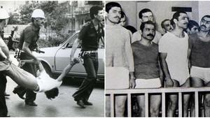 Çarpıcı fotoğraflarla 12 Eylül 1980 darbesi!