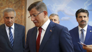 Davutoğlu'nun istifası sonrası kimler AKP ile yollarını ayırdı?