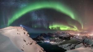 2019'un büyüleyici astronomi fotoğrafları