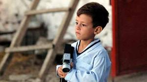 Babam ve Oğlum filminin küçük yıldızı Ege Tanman son haliyle şoke etti!