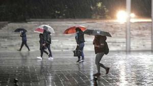 Meteoroloji'den kimyasal yağmur ile ilgili açıklama
