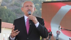 Pelikan savaşına Kılıçdaroğlu'ndan ilk yorum