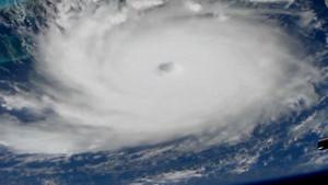 Dorian Kasırga mı, Harikan mı, Tayfun mu?
