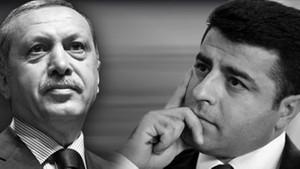 Cumhurbaşkanı Erdoğan'dan flaş Demirtaş açıklaması