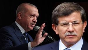 Aykut Erdoğdu: Davutoğlu başbakanlığı döneminde bazı şeylere şahit olmuş