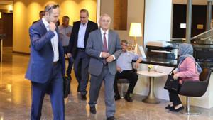 CHP ve İYİ Parti gizlice IMF heyetiyle buluştu