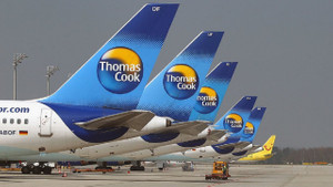 Yılda 11 milyon tatil paketi satan Thomas Cook neden battı?