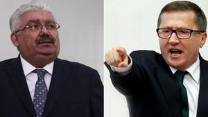 İYİ Parti'den MHP'li Semih Yalçın için sert sözler: Sarhoş ve müptezel