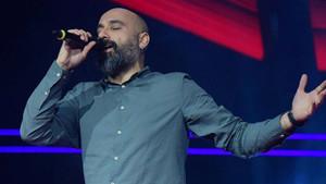 Polis O Ses Türkiye şampiyonu Dodan Özer'in mikrofonunu elinden aldı: Kürtçe söylemek yasak!