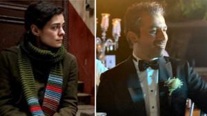 Kadın dizisinin Arif'i Feyyaz Duman evlendi! Özge Özpirinçci düğüne neden gelmedi?