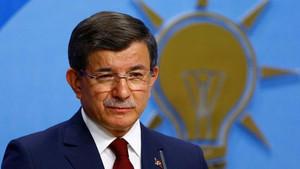AKP'den Ahmet Davutoğlu'na tebligat şoku