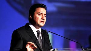 Ali Babacan'ın yeni partide sağ kolu kim olacak?