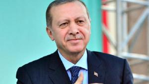 Cumhurbaşkanı Erdoğan'dan Ertuğrul Gazi paylaşımı